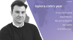 Isplora.com's year – A success beyond expectations!