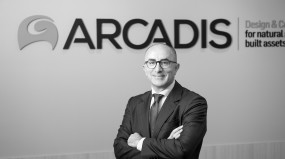 "Arcadis: the company born ""underwater"""